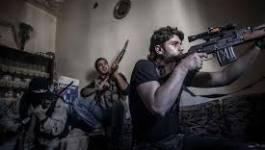 Les États-Unis envisagent d'armer les rebelles syriens