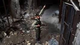 Syrie : l'armée et le Hezbollah lancent l'assaut sur Quosseir