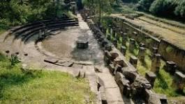Le colloque national sur le patrimoine historique et archéologique de Tipasa ouvert