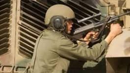 Tunisie : un autre groupe pourchassé près de la frontière
