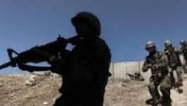 L'armée tunisienne combattrait des djihadistes à la frontière algérienne