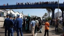 Hécatombe sur les routes : 112 morts, 1.600 blessés en 15 jours