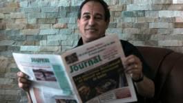 """Hichem Aboud : """"C'est Saïd Bouteflika qui dirige le pays"""""""
