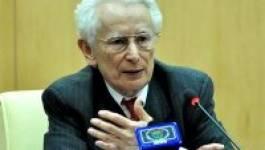 Ahmed Mahiou, un cerveau algérien en exil