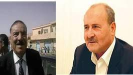 Mohand Tahar Yala et Ahmed Bencherif en complices opposés