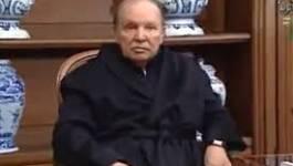 Bouteflika : plus mort que vivant !