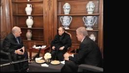 Bouteflika en convalescence : images et déclarations nuancées