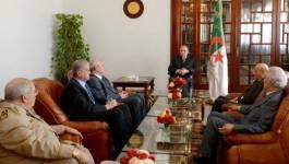 Bouteflika est-il encore en mesure de gouverner l'Algérie ?