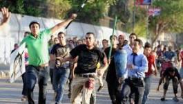 Egypte: 11 morts dans les affrontements entre pro et anti-Morsi