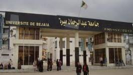 Corruption et terreur : appel au blocage de l'université Mira à Bejaïa