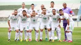 Coupe d'Afrique des nations de football 2014 : l'Algérie déclare forfait