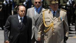 MDN : l'armée ne destituera pas Bouteflika