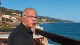 El Hachemi Cherif, un dirigeant de l'Algérie moderne