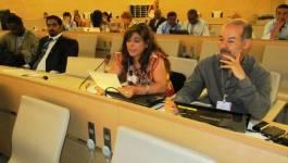 L'accès à la justice pour les Amazighs d'Algérie