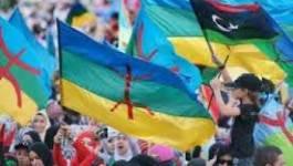 Les élus Amazighs se retirent du Congrès général national de Libye