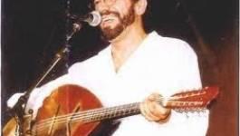 Recueillement à la mémoire de Lounès Matoub
