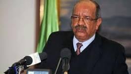 Mais où est donc passé Abdelkader Messahel ?