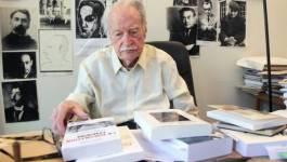 Maurice Nadeau, éditeur et signataire du manifeste des 121 est mort