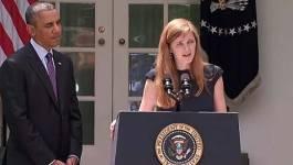 Samantha Power, l'inattendue ambassadrice Par Mohamed Benchicou
