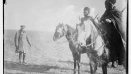 Forgotten Heroes Foundation 14 -19 : hommages aux combattants africains de la Grande guerre