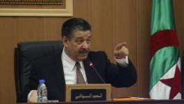 Des associations dénoncent les pratiques du wali d'Oran