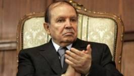 La Piñata algérienne de Bouteflika