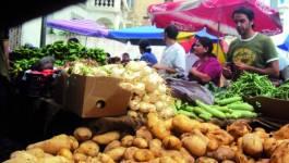 Le pouvoir d'achat des Algériens laminé par l'inflation