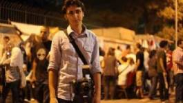 Egypte : un jeune photographe filme son propre assassinat