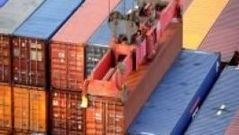 L'excédent commercial de l'Algérie s'effondre entre janvier et juillet