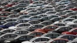 L'importation des voitures françaises en hausse constante