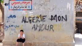 Pleure ô Algérie bien-aimée !