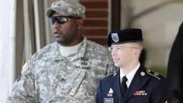 WikiLeaks : Bradley Manning risque 60 ans de prison