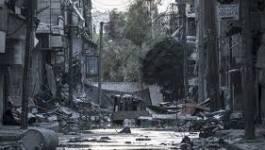 Syrie: une zone d'exclusion aérienne serait insuffisante