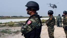 Des forces algéro-tunisiennes traquent les djihadistes armés à la frontière