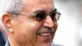 L'Union des pôles de soutien à Ahmed Benbitour est née