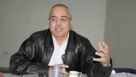 Le plan de lutte contre la corruption d'Ahmed Benbitour