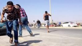 Libye: Benghazi enterre les morts des affrontements sanglants de samedi