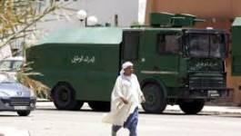Huit morts dans de nouvelles violences à Bordj Badji Mokhtar