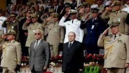 Algérie : un demi-siècle de privations des libertés