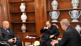 Les 8 leçons de la maladie de Bouteflika et des scandales de Sonatrach
