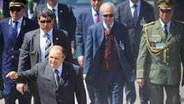 """Ainsi parlait Bouteflika..."""