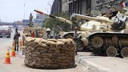FIDH : établir l'Etat de droit, une urgence pour l'Egypte !