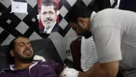 Egypte : la police a tué des dizaines de frères musulmans au Caire
