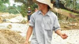 Ghana : les Chinois chassés des mines d'or