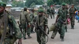 RDC : l'armée intensifie ses bombardements sur les positions du M23