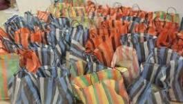 Oran : couffin de ramadhan profite à qui ne mérite pas