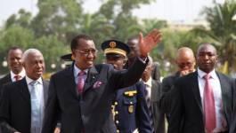 Dix chefs d'État africains sous l'influence des marabouts