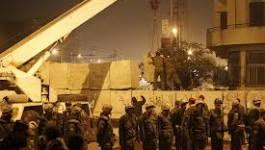Egypte : 36 détenus islamistes tués lors d'une tentative d'évasion