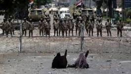 Egypte: l'armée aurait fait une 100 de morts parmi les pro-Morsi