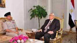 Egypte : le nouveau gouvernement rejeté par les frères musulmans